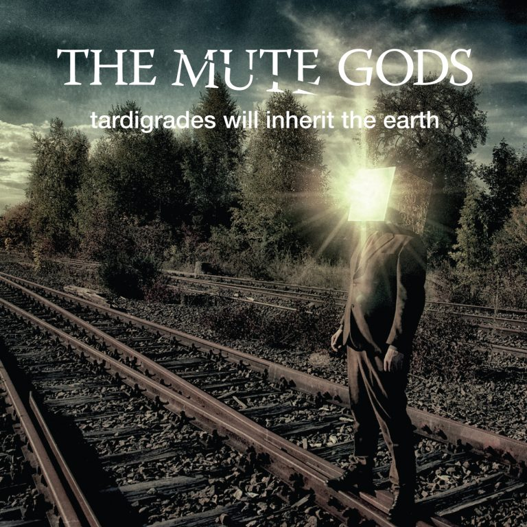 The Mute Gods – Tardigrades Will Inherit the Earth Review