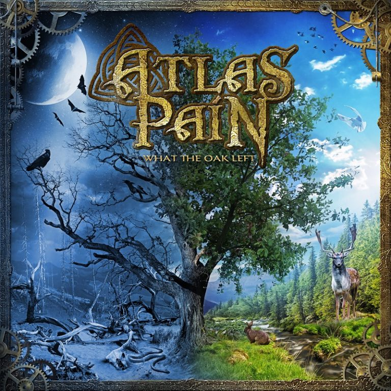 Atlas Pain – What the Oak Left Review