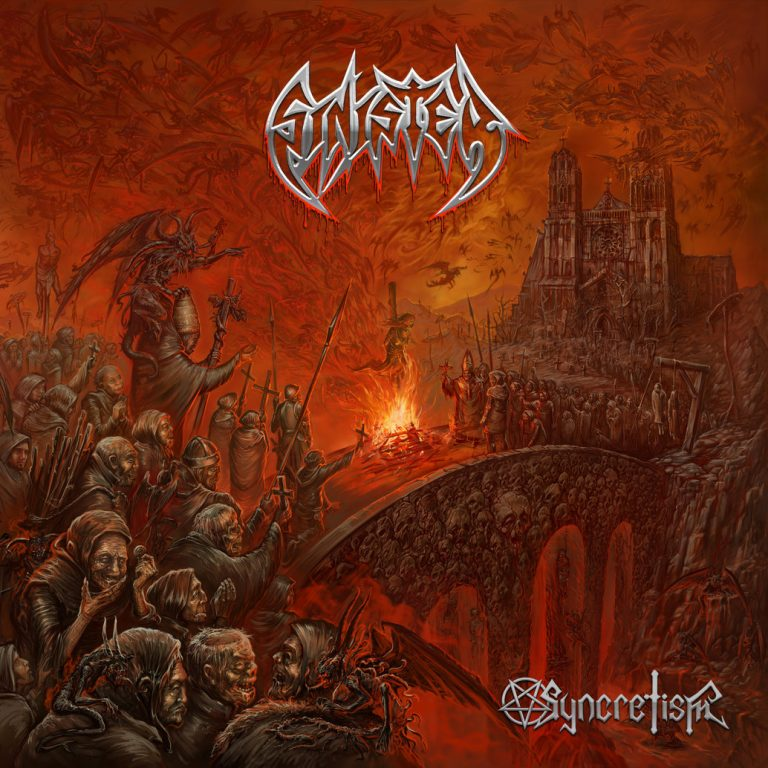 Sinister – Syncretism Review