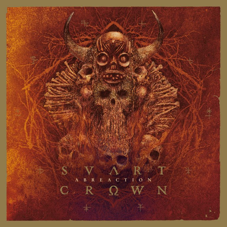 Svart Crown – Abreaction Review