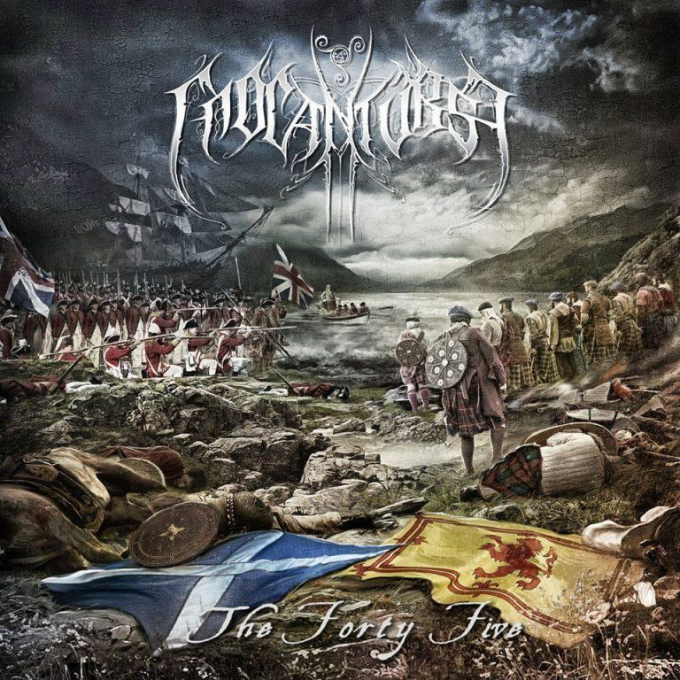 Cnoc An Tursa – The Forty Five Review
