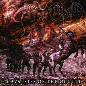 The Furor - Cavalries of the Occult