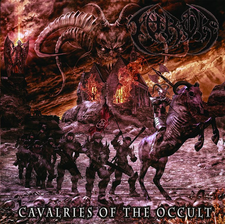 The Furor – Cavalries of the Occult Review