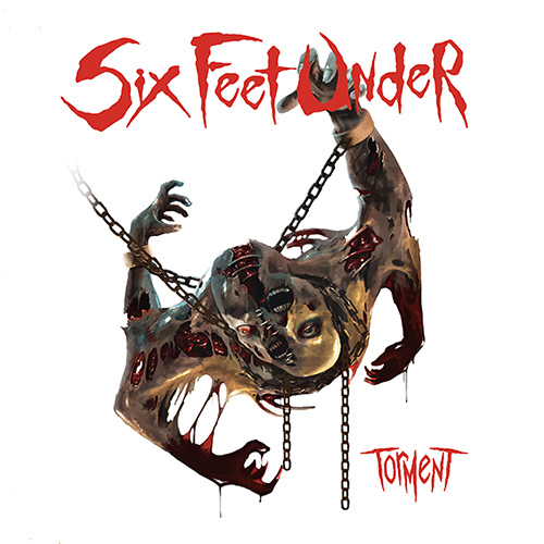 Six Feet Under – Torment Review