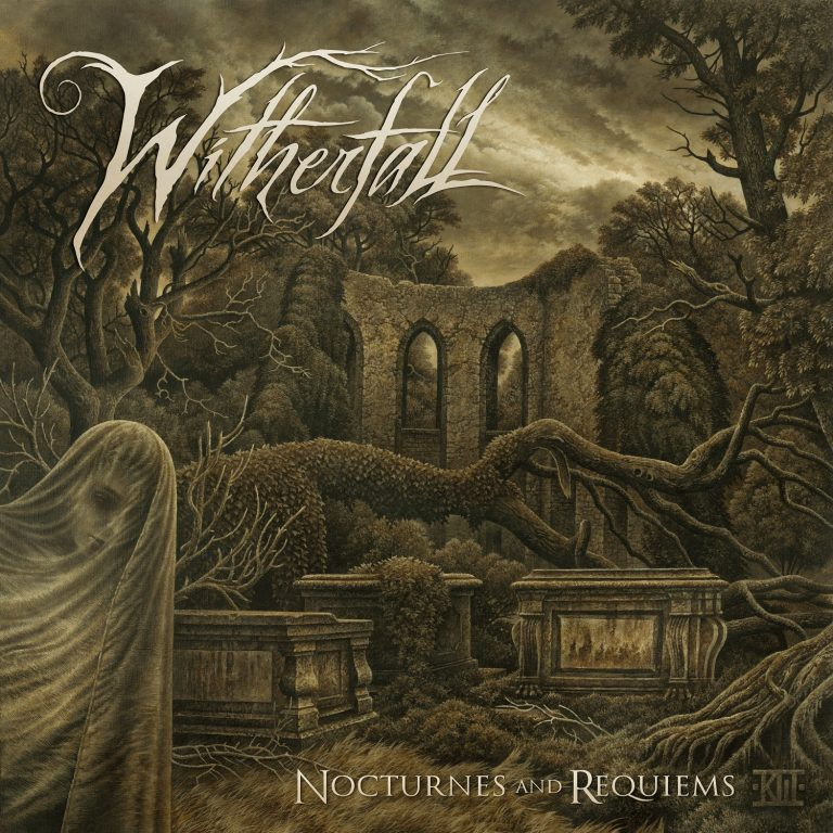 Witherfall – Nocturnes and Requiems Review
