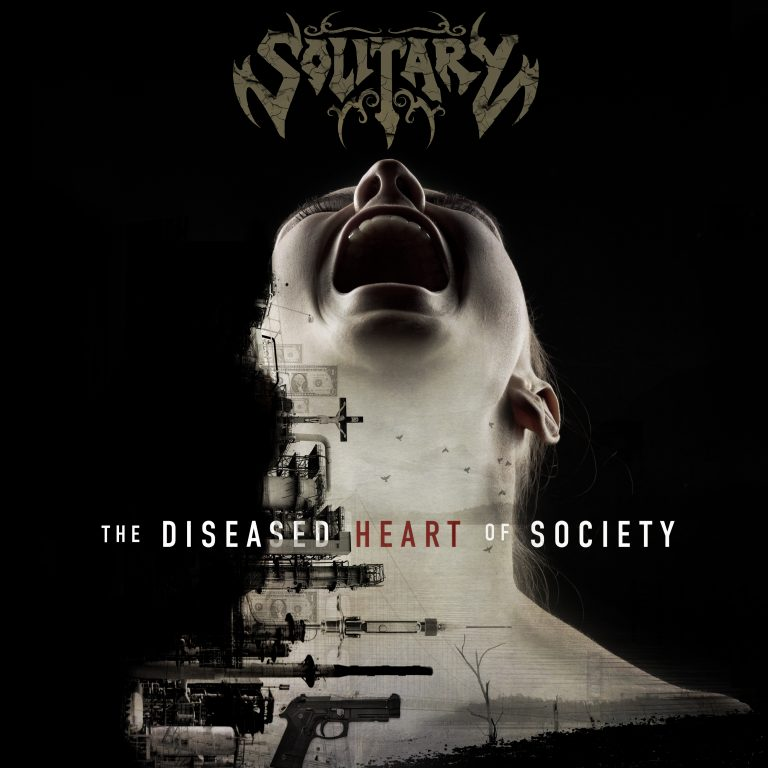 Solitary – The Diseased Heart of Society Review