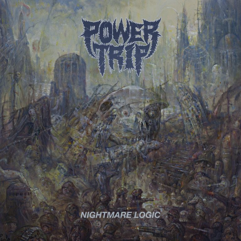 Power Trip – Nightmare Logic Review
