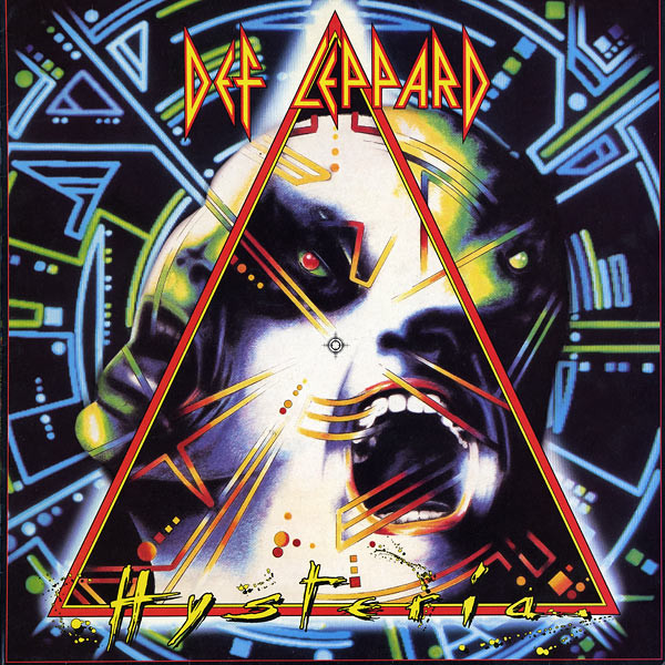 Yer Metal Is Olde! Def Leppard – Hysteria