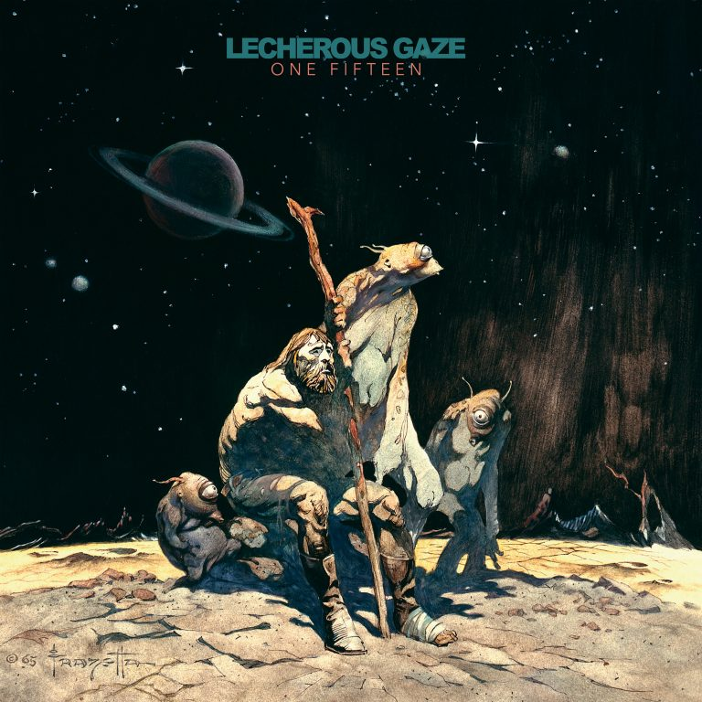 Lecherous Gaze – One Fifteen Review