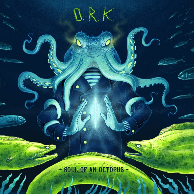 O.R.k. – Soul of an Octopus Review