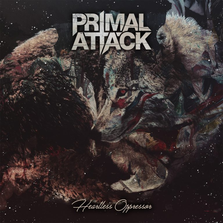 Primal Attack – Heartless Oppressor Review