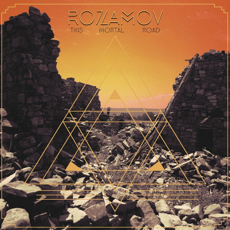 Rozamov – This Mortal Road Review