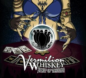 Vermilion Whiskey – Spirit of Tradition