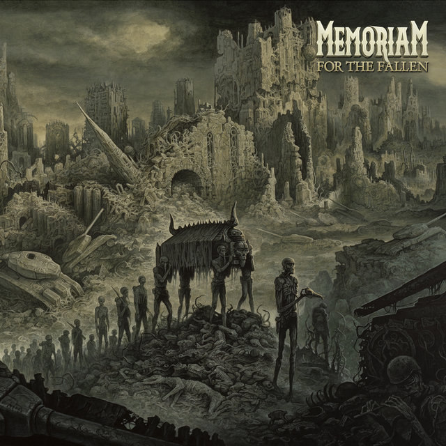 Memoriam – For the Fallen Review