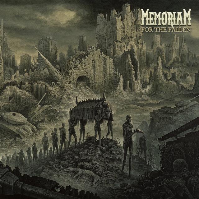 Memoriam – For the Fallen Review
