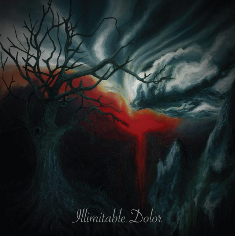 Illimitable Dolor – Illimitable Dolor Review