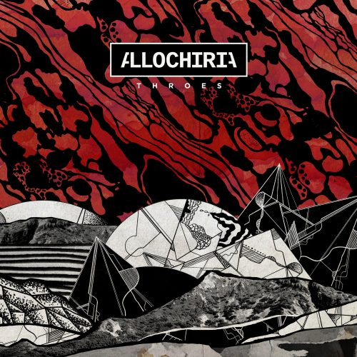 Allochiria - Throes
