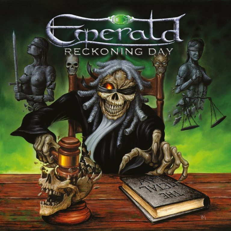 Emerald – Reckoning Day Review