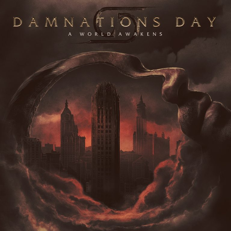 Damnations Day – A World Awakens Review