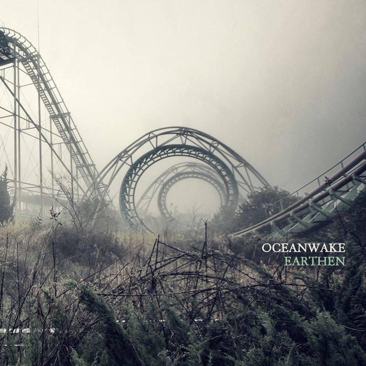 Oceanwake - Earthen