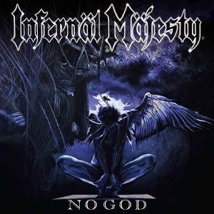 Infernäl Mäjesty - No God