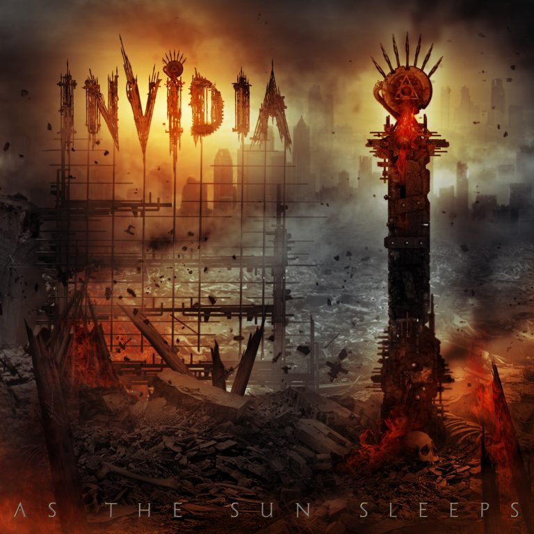 Invidia – As the Sun Sleeps Review