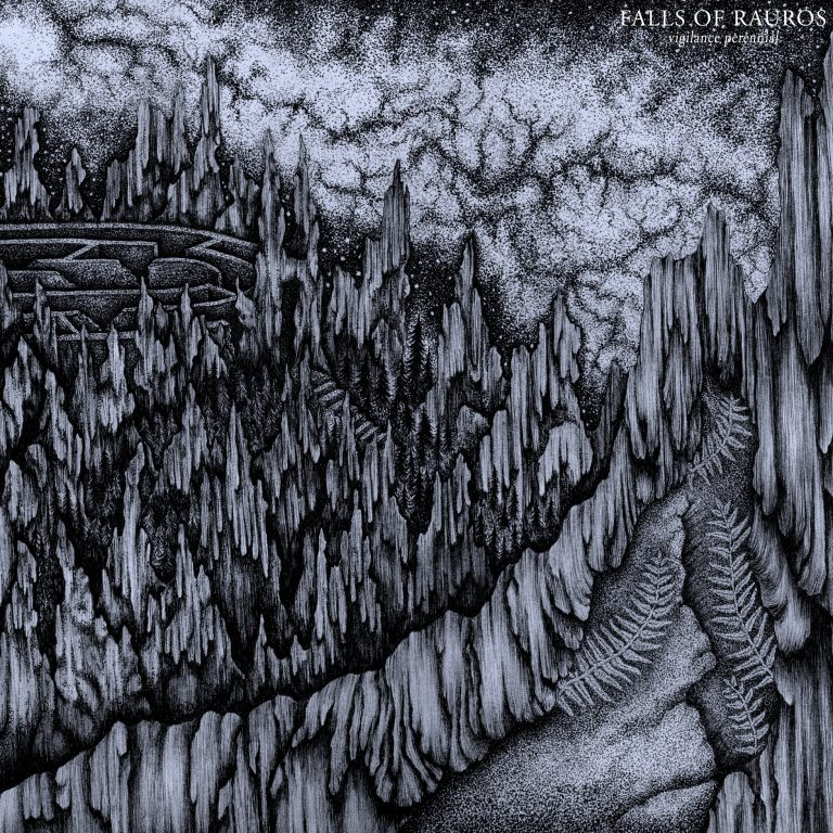 Falls of Rauros – Vigilance Perennial Review