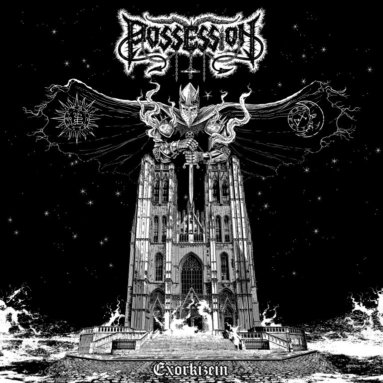 Possession – Exorkizein Review