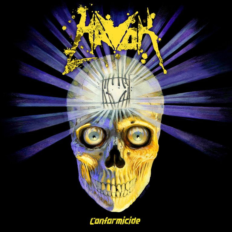 Havok – Conformicide Review
