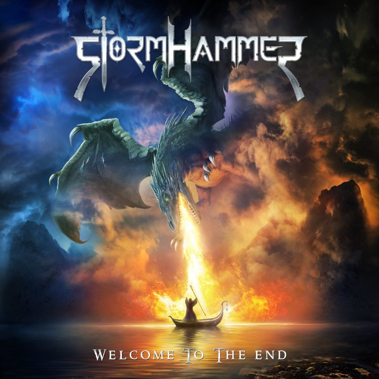 Stormhammer – Welcome to the End Review