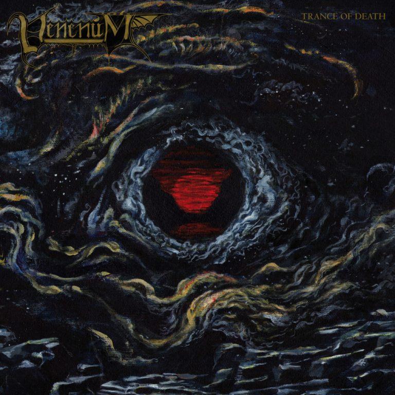 Venenum – Trance of Death Review
