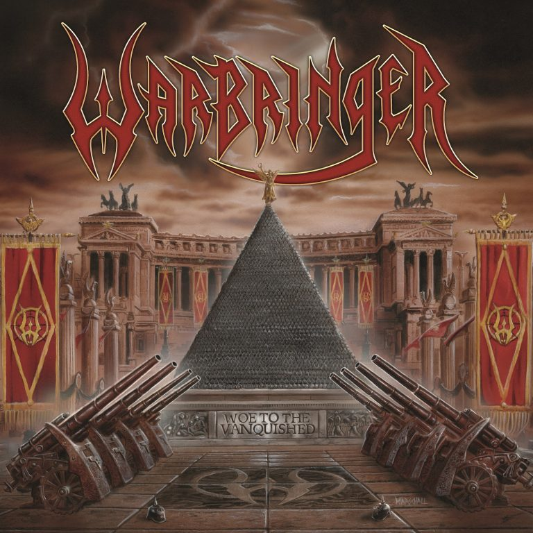 Warbringer – Woe to the Vanquished Review