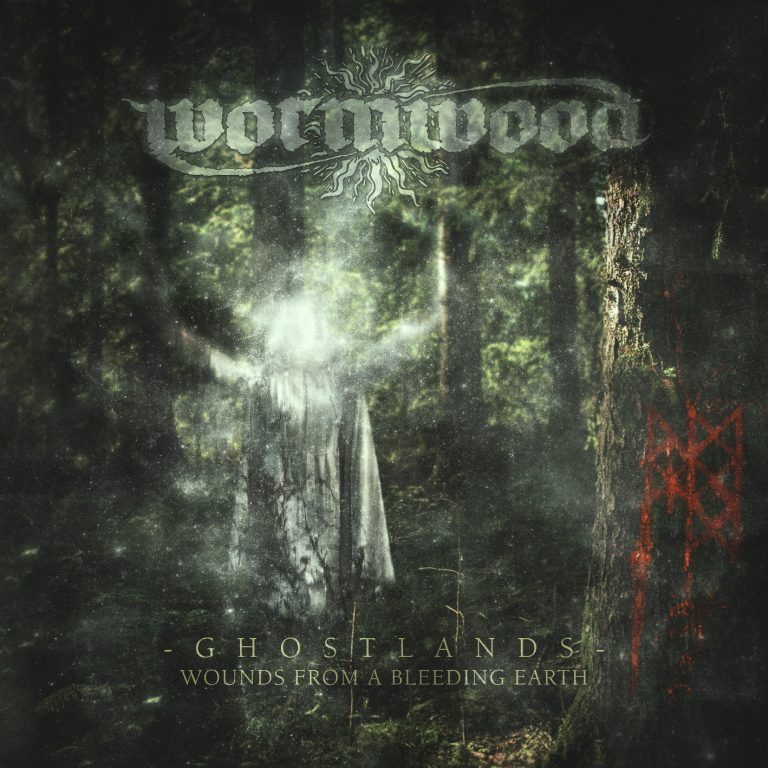 Wormwood – Ghostlands: Wounds from a Bleeding Earth Review