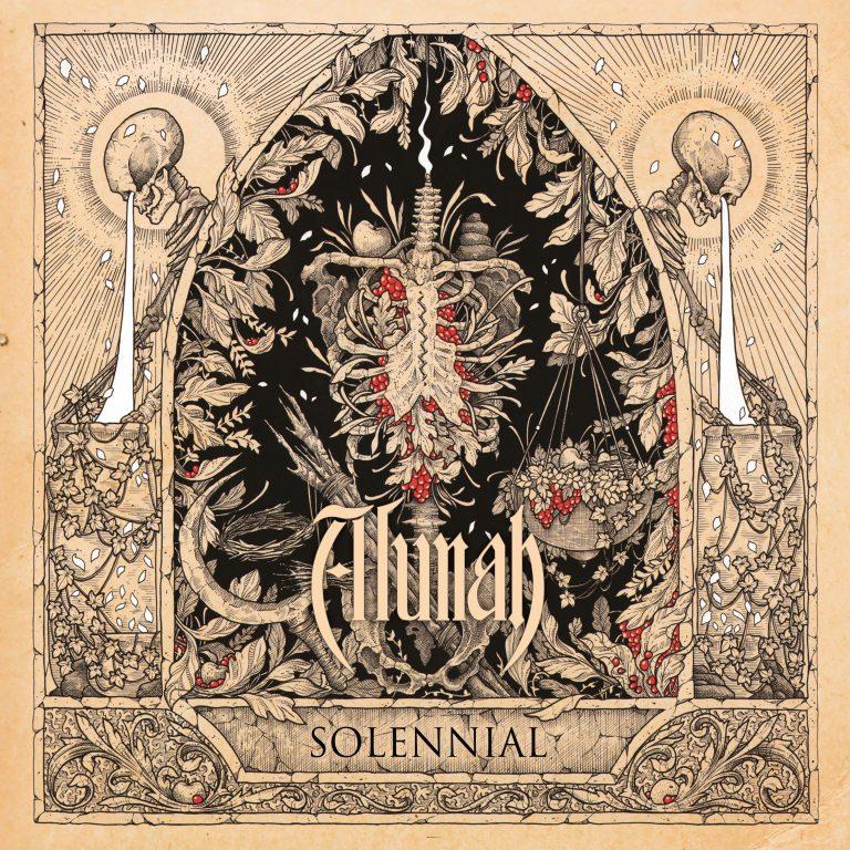 Alunah – Solennial Review