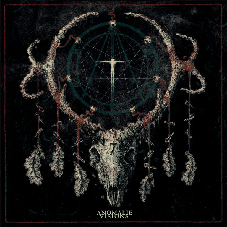 Anomalie – Visions Review
