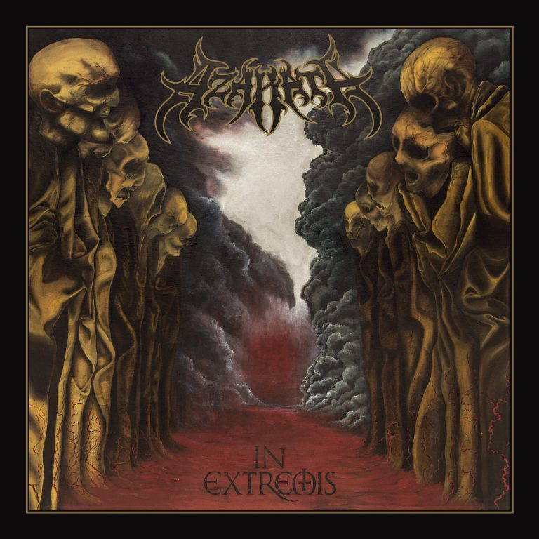Azarath – In Extremis Review