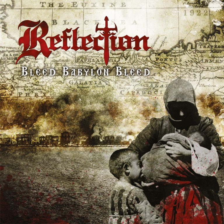 Reflection – Bleed Babylon Bleed Review