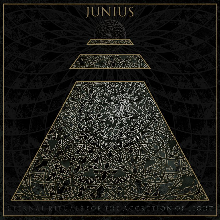 Junius – Eternal Rituals for the Accretion of Light Review