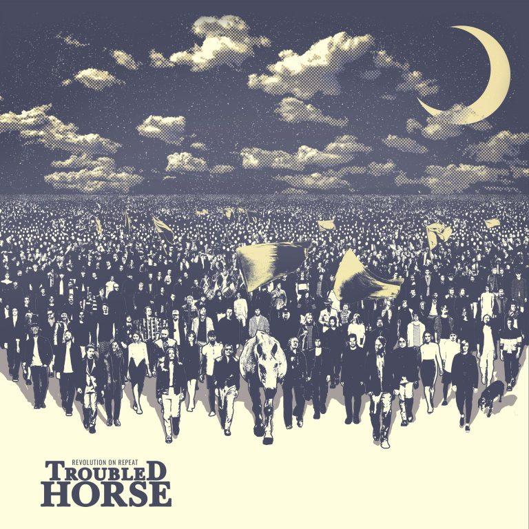 Troubled Horse – Revolution on Repeat Review