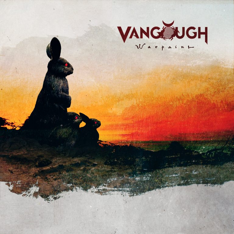 Vangough – Warpaint Review