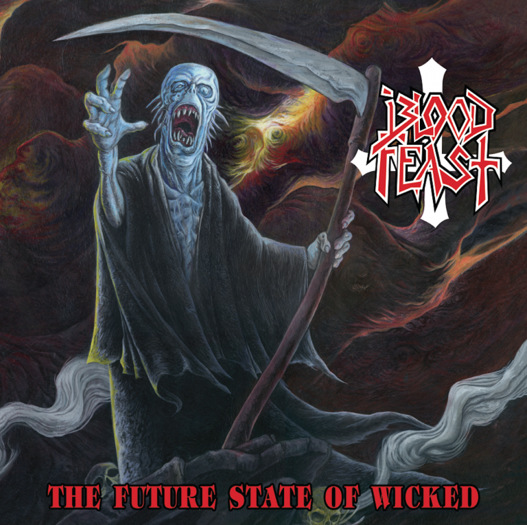Blood Feast – The Future State of Wicked Review