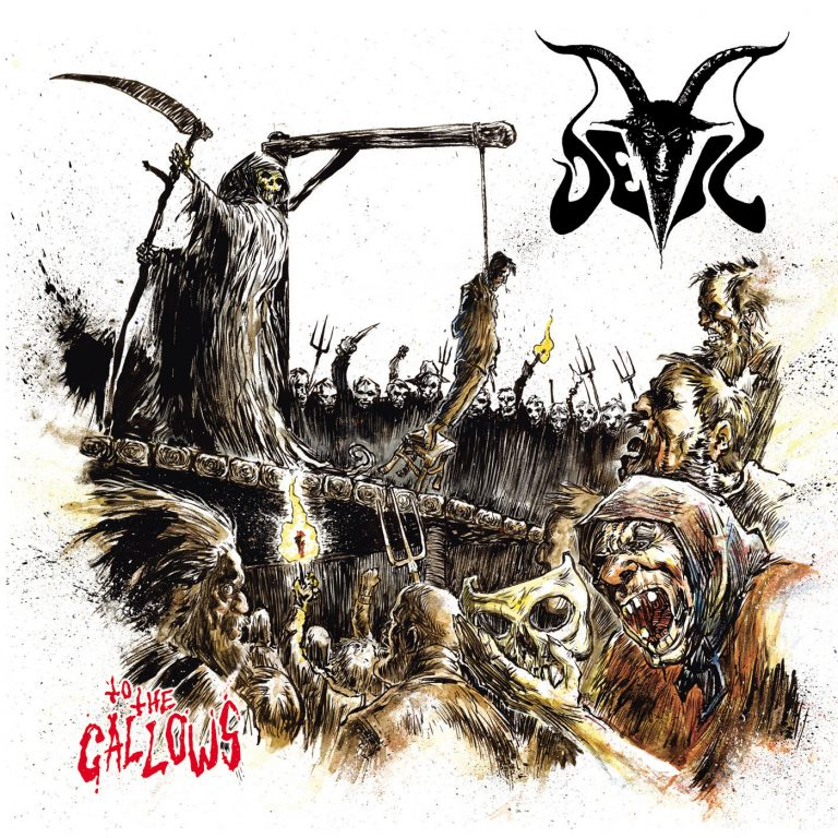 Devil – To the Gallows Review