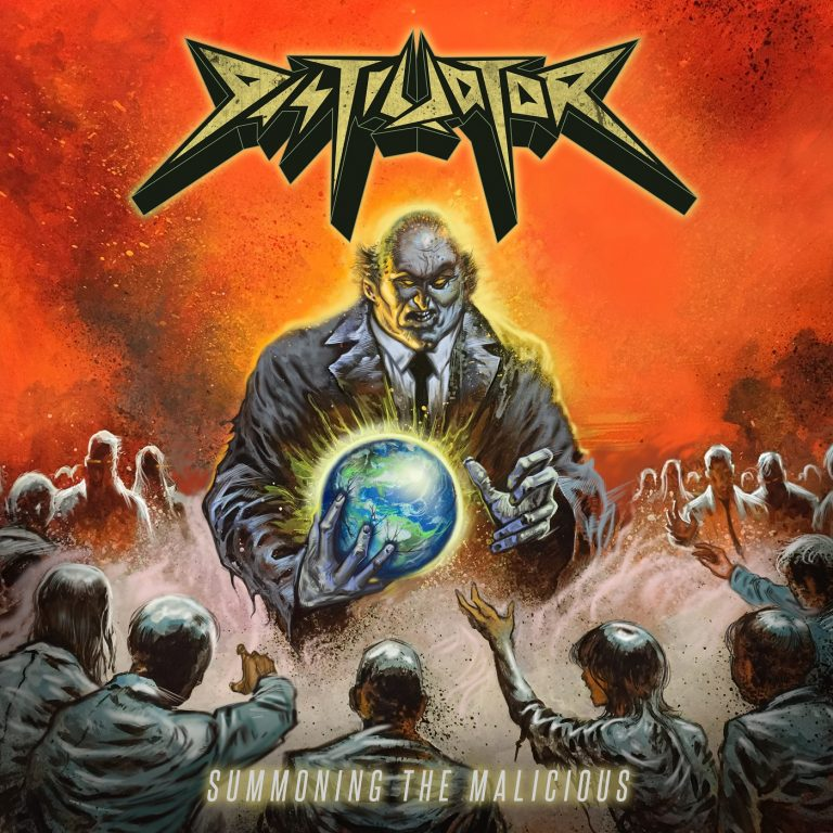Distillator – Summoning the Malicious Review