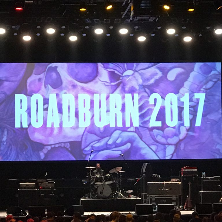 Roadburn 2017 Live Review