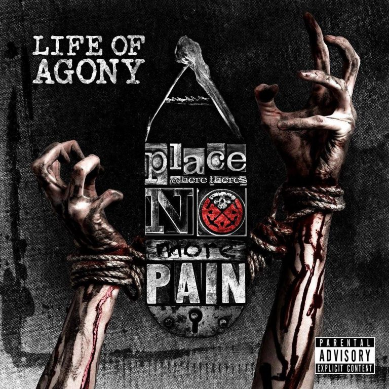 Life of Agony – A Place Where There's No More Pain Review