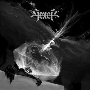 Hexer - Cosmic Doom Ritual