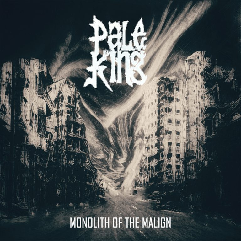Pale King – Monolith of the Malign Review