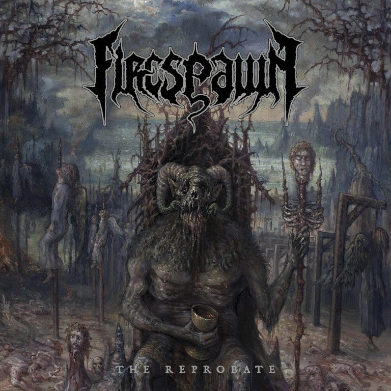 Firespawn – The Reprobate Review