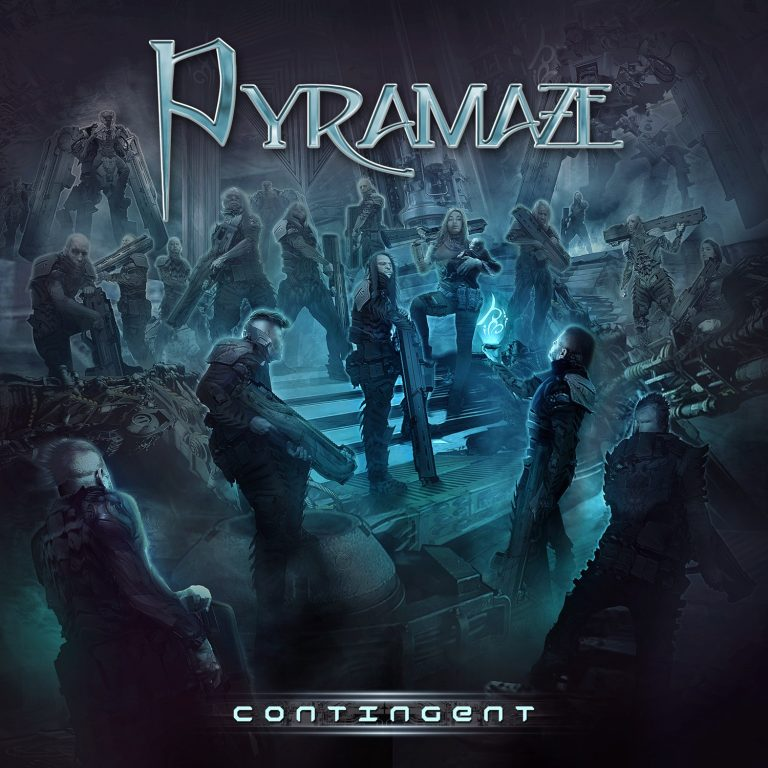 Pyramaze – Contingent Review