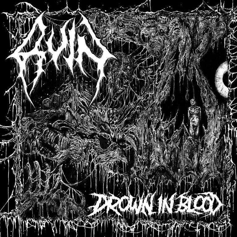 Ruin – Drown in Blood Review